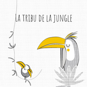 La tribu de la jungle